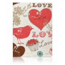 """Обложка для паспорта """"Love"""""""