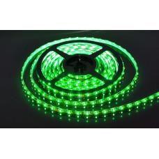Светодиодная лента 3528 IP33 5 метров (Зеленый)