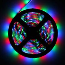 Светодиодная лента 5 метров (Мультицвет)