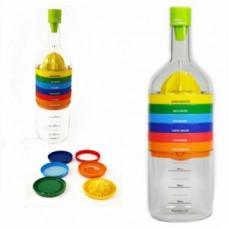 Волшебная бутылка 8в1