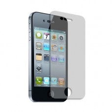 Пленка для iPhone 4 (2 в 1)