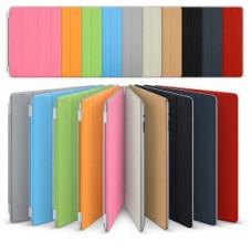 Чехол для iPad 2/3/4 Smart Cover полиуретановый