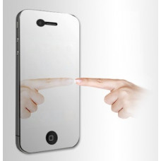 "Защитная пленка Зеркальная ""Professional Screen Guard"" для iPhone 5/5S/5C"