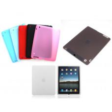 Чехол для iPad 2/3/4 силиконовый
