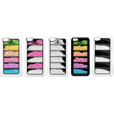 "Чехол для iPhone 5/5S ""Swarovski Durable luxury Case"" в подарочной коробочке"