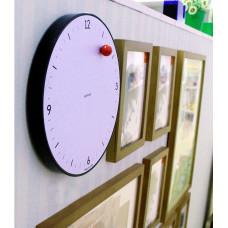 Часы левитирующие магнитные