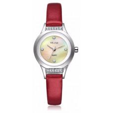 Часы наручные VILAM RED