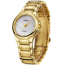 Часы наручные Kingsky Relogio Feminino