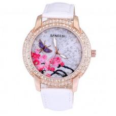 """Часы наручные """"peach blossom"""" Saneesi"""