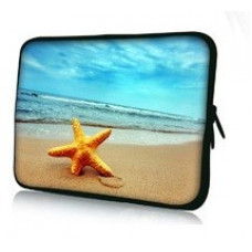 """Чехол для ноутбука """"Пляж"""""""