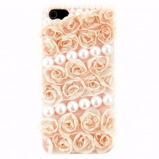 "Чехол ""Soft Silk"" для iPhone 5,5S"