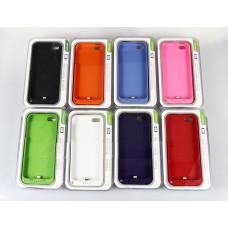 Чехол-Аккумулятор для iPhone 5,5S 2200mAh