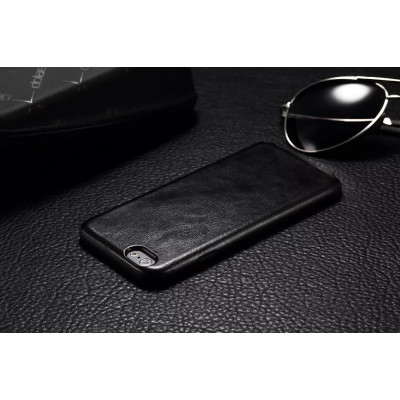 """Чехол для iPhone 6 Plus 5.5"""" Кожа"""