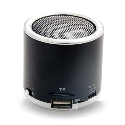 Компактная акустическая минисистема с радио