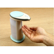 Автоматический бесконтактный дозатор жидкого мыла ZYX-02A