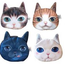 Кошелек Miwo Cat