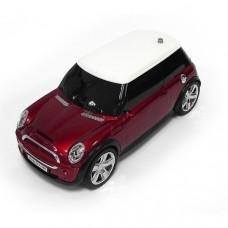 Музыкальный центр в виде автомобиля Mini Cooper