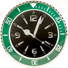 """Настенные часы """"Командирские"""""""