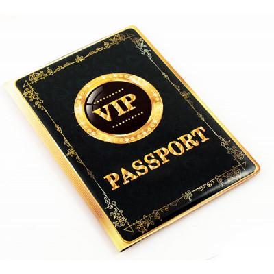 Обложка на паспорт (VIP)