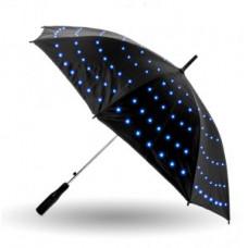 """Зонт """"Звездное небо"""" с LED подсветкой"""