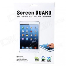 """Защитная Пленка антибликовая """"Screen Guard"""" для iPad mini"""