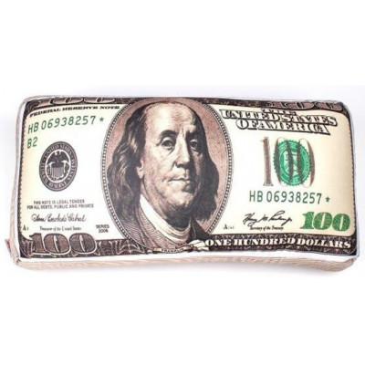 "Подушка-антистресс ""100 долларов"""
