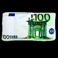 """Подушка-антистресс """"100 евро"""""""