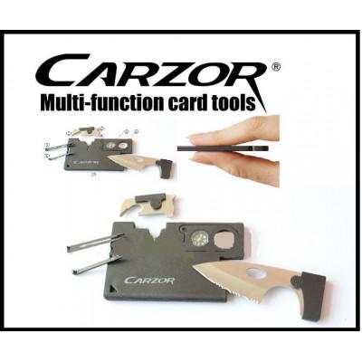 Нож органайзер CARZOR