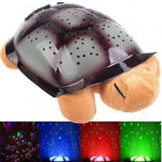 Проектор Звездная черепашка
