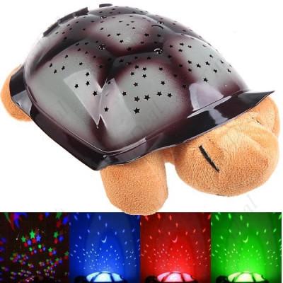 Мягкая игрушка - Проектор Звездная черепашка TwilightTurtle