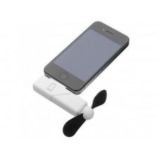 Вентилятор, работающий от iPhone 1,2,3,4