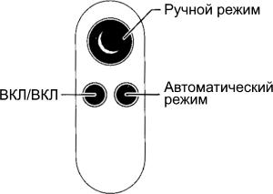 светильник луна инструкция