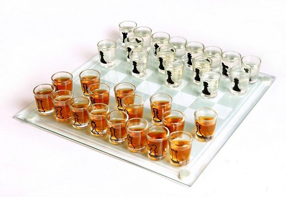 """Настольная игра """"Пьяные"""