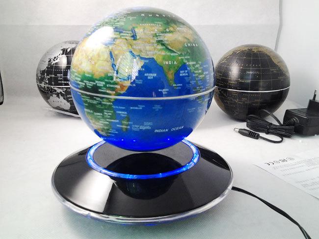реального глобуса подойдут