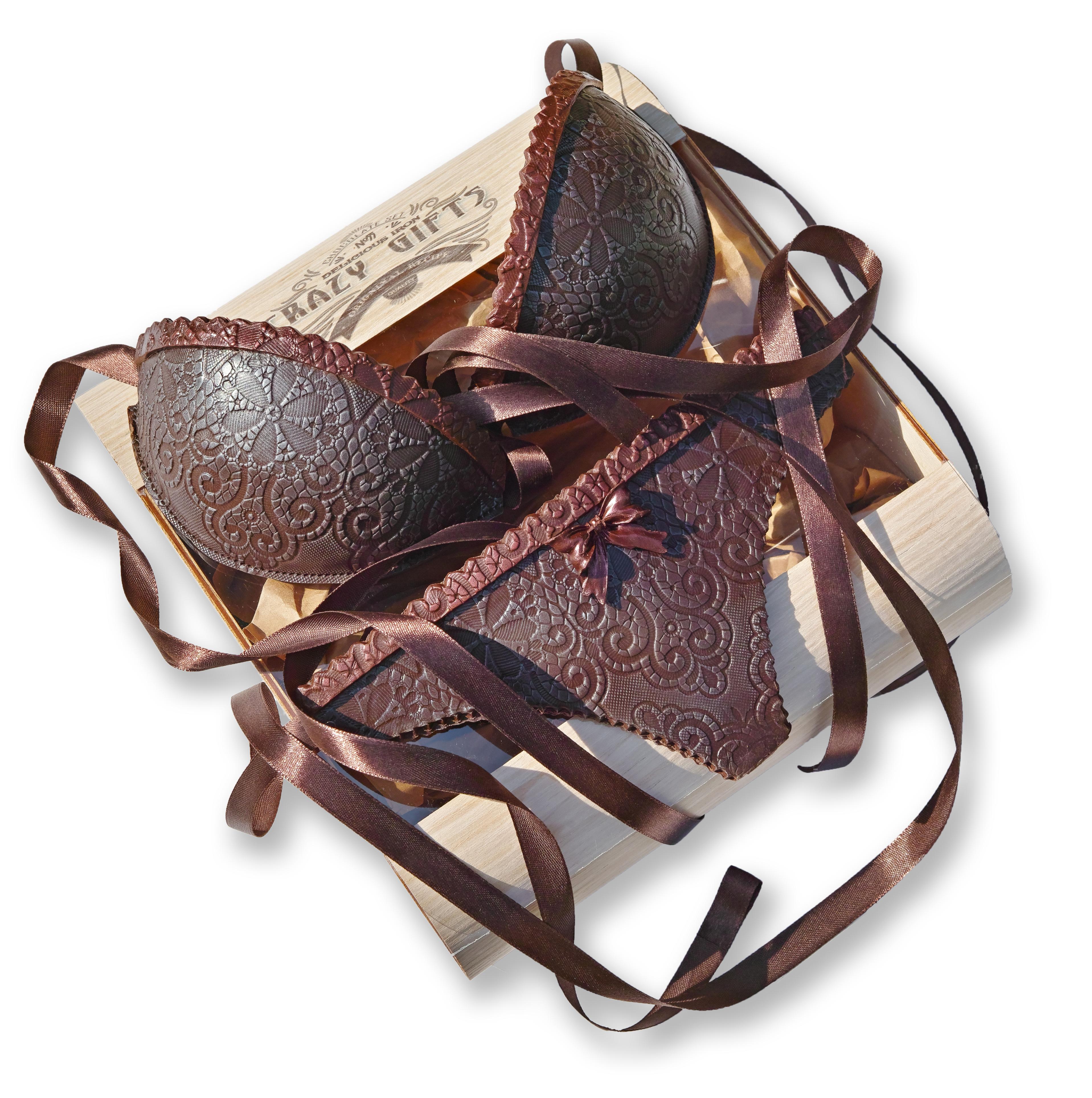Шоколадное женское белье купить женское белье от производителя в интернет магазине