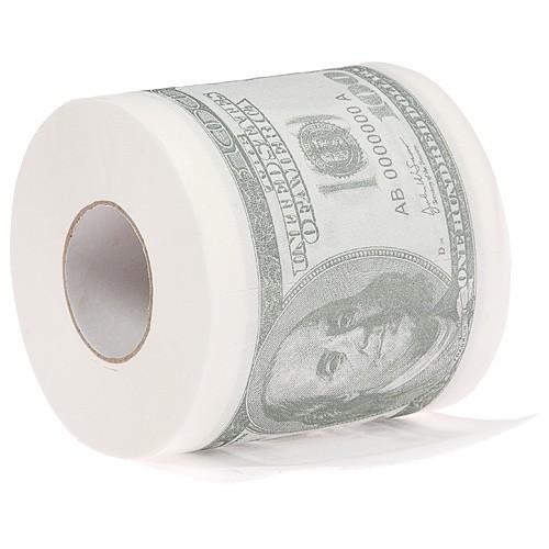 В подарок туалетная бумага стихи 6